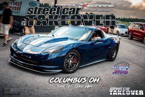 Street Car Takeover Columbus @ National Trail Raceway | Hebron | Ohio | United States
