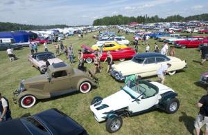9th Annual Car Truck & Bike Show @ Deseret Peak Complex | Grantsville | Utah | United States