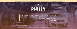 Tuner Evolution Philly @ Greater Philadelphia Expo Center at Oaks   Oaks   Pennsylvania   United States