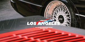 Wekfest Los Angeles @ Los Angeles Convention Center   Los Angeles   California   United States