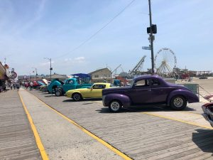 Spring Boardwalk Classic Car Show @ The Wildwood Convention Center | Wildwood | New Jersey | United States