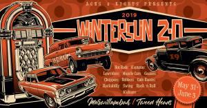 Wintersun 2.0 @ Murwillumbah Showground | Murwillumbah | New South Wales | Australia