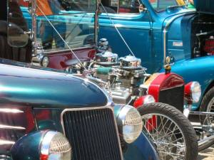 14th Annual Capitola Car Show @ Capitola, California | Capitola | California | United States