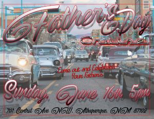 Fathers Day Cruise @ Albuquerque | New Mexico | United States