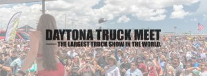 Daytona Truck Meet @ Daytona International Speedway | Daytona Beach | Florida | United States