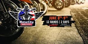 Harleyfest @ Motor City Harley-Davidson | Farmington Hills | Michigan | United States
