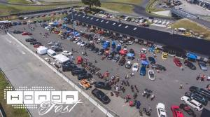 Honda Fest CT @ Thompson Speedway Motorsports Park | Thompson | Connecticut | United States