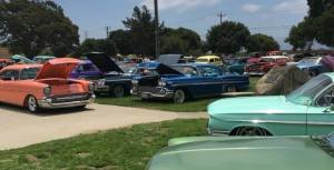 7th Annual Classic Car Show @ Monterey County Sheriff's Posse | Salinas | California | United States