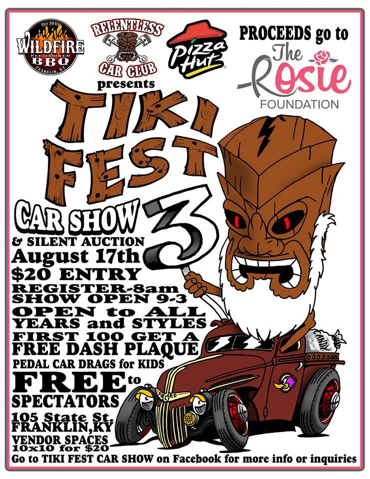 Tiki Fest 3