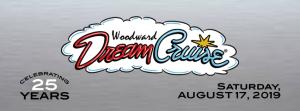 Woodward Dream Cruise @ Woodward Ave | Michigan | United States