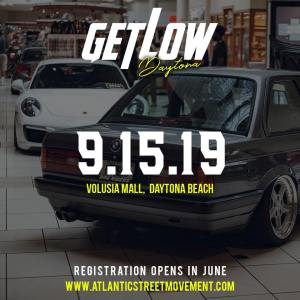 Get Low: Daytona @ Daytona Beach, Flordia | Daytona Beach | Florida | United States
