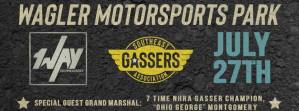 Southeast Gassers in Lyons, Indiana @ Wagler Motorsports Park | Lyons | Indiana | United States