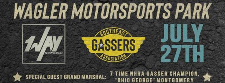 Southeast Gassers in Lyons, Indiana - Car Shows Now