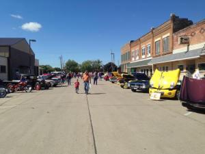 13th Annual Tama-Toledo Car Show @ Tama, Iowa | Tama | Iowa | United States