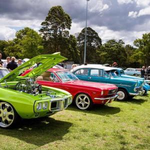 2019 Jamberoo Car Show & Family Day @ Jamberoo, New South Wales | Jamberoo | New South Wales | Australia