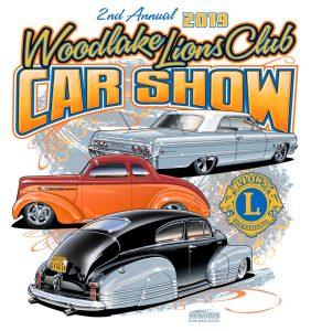 2nd Annual Woodlake Lions Club Car Show @ Woodlake, California | Woodlake | California | United States