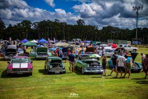 Australia Day Show 'n' Shine at GHM Sports Club 2020 @ Glasshouse Mountains Sports Club | Glass House Mountains | Queensland | Australia