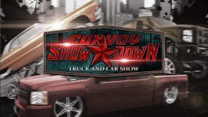 Convoy Showdown Truck & Car Show @ Fort Worth, Texas | Fort Worth | Texas | United States