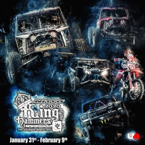 King of Hammers 2020 @ Johnson Valley, California | Johnson Valley | California | United States