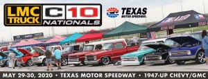 LMC Truck C10 Nationals 2020 @ Fort Worth, Texas | Fort Worth | Texas | United States