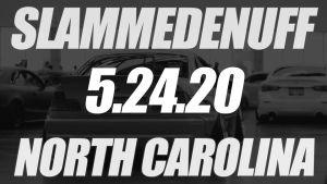 Slammedenuff North Carolina Car Show @ Cabarrus Arena & Events Center | Concord | North Carolina | United States