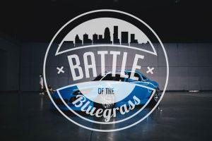 Battle of the Bluegrass: Louisville @ Kentucky International Convention Center | Louisville | Kentucky | United States