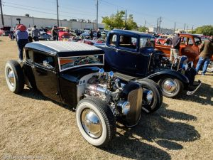 Pistons & Paint Car Show @ North Texas Fair & Rodeo | Denton | Texas | United States