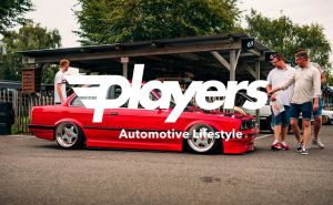 Players Classic 2020 @ Goodwood Motor Circuit | England | United Kingdom
