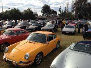 So Cal All-Porsche Swap and Car Display 2020 @ The Phoenix Club in Anaheim | Anaheim | California | United States