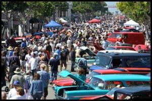 2020 Seal Beach Classic Car Show @ Seal Beach, California | Seal Beach | California | United States