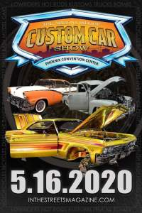 The Arizona Indoor Custom Car Show @ Phoenix Convention Center | Phoenix | Arizona | United States