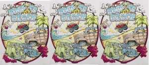 Buggies on the Beach 6 @ Fernandina Beach, Florida | Fernandina Beach | Florida | United States