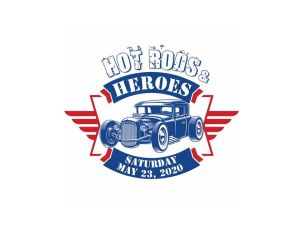 Hot Rods & Heroes Fundraiser Car Show @ American Legion Post #34 | Indianapolis | Indiana | United States