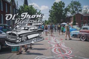 Ol' Iron Rundown - Traditional Hot Rod & Kustom Show @ Auto Kustoms | Harrodsburg | Kentucky | United States