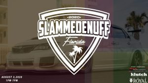Slammedenuff @ Ocean Center | Daytona Beach | Florida | United States