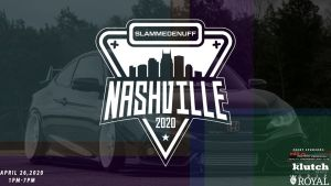 Slammedenuff Nashville Car Show @ Wilson County Expo Center | Lebanon | Tennessee | United States