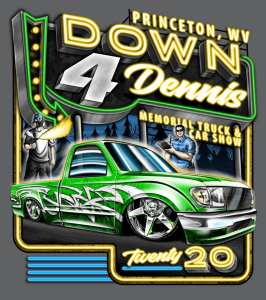 Down 4 Dennis 2020 @ Ramey Chevrolet of Princeton | Princeton | West Virginia | United States