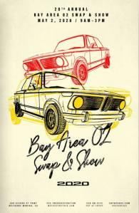 20th Annual Bay Area 02 Swap & Show @ Brisbane Marina | Brisbane | California | United States