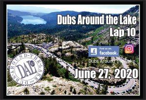 Dubs Around the Lake @ Lake Tahoe | United States