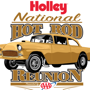 Holley Hot Rod Reunion @ Beech Bend Raceway Park | Bowling Green | Kentucky | United States