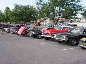 42nd Annual Car Show & Flea Market LVRAACA @ Meuser Park | Wilson | Pennsylvania | United States