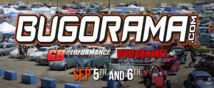CB Performance presents Bugorama #85 @ Sacramento Raceway Park | Sacramento | California | United States