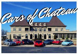 Cars of Chateau @ Chateau Elan Winery & Resort | Braselton | Georgia | United States