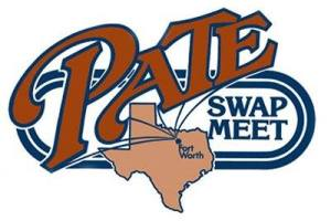 48th Annual Pate Swap Meet @ Texas Motor Speedway | Fort Worth | Texas | United States