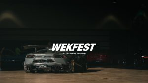 Wekfest Los Angeles - Southern CA's All Custom Car Gathering @ Los Angeles Convention Center | Los Angeles | California | United States