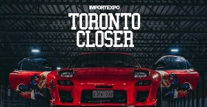 ImportExpo - Toronto Closer 2021 @ Toronto International Centre | Mississauga | Ontario | Canada