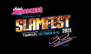 30th Anniversary Slamfest Car & Truck Show @ Florida State Fairgrounds | Tampa | Florida | United States