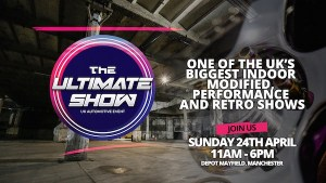 The Ultimate Show 2022 @ Depot Mayfield | England | United Kingdom
