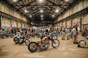 Glory Daze Motorcycle Show 2021 @ Carrie Blast Furnaces | Pittsburgh | Pennsylvania | United States
