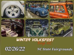 Winter Volksfest 16, 2022 @ N.C. State Fair | Raleigh | North Carolina | United States